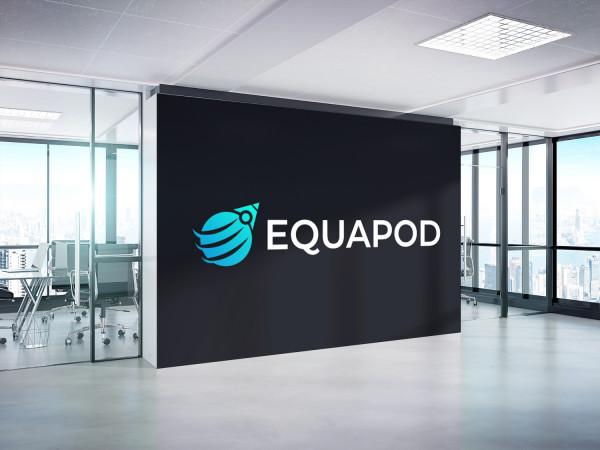 Sample branding #1 for Equapod