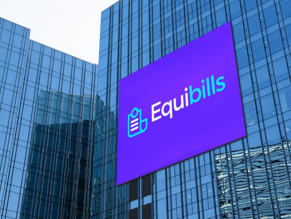 Sample branding #1 for Equibills