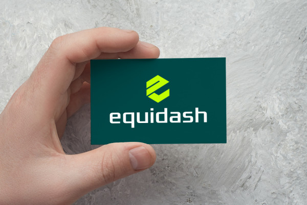 Sample branding #2 for Equidash
