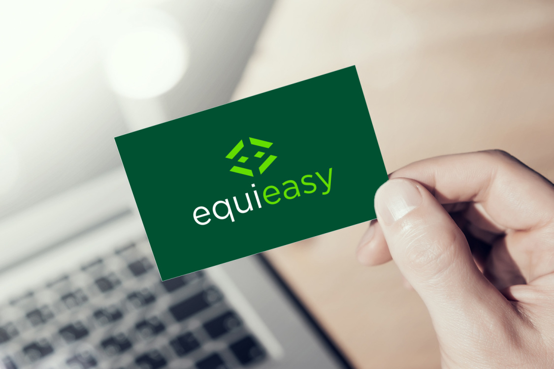Sample branding #1 for Equieasy