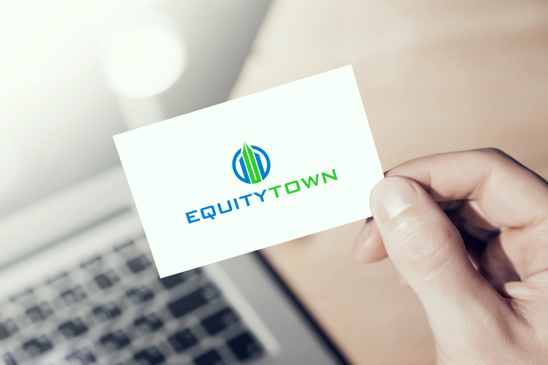 Sample branding #1 for Equitytown