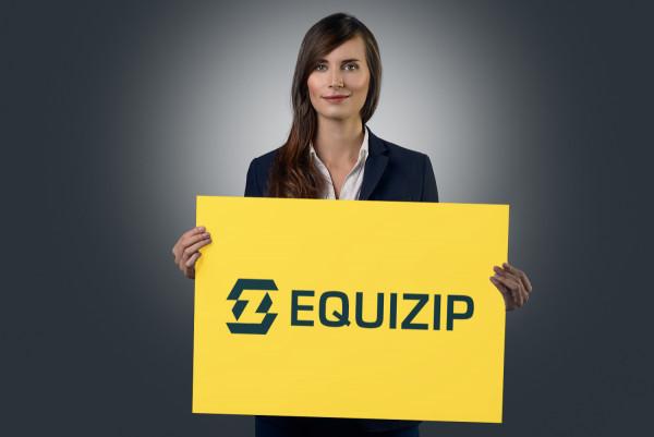 Sample branding #2 for Equizip
