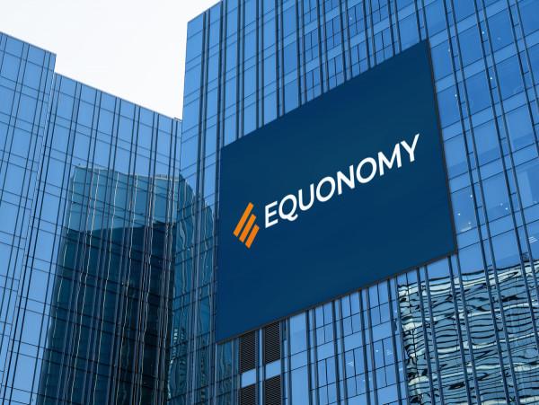 Sample branding #1 for Equonomy