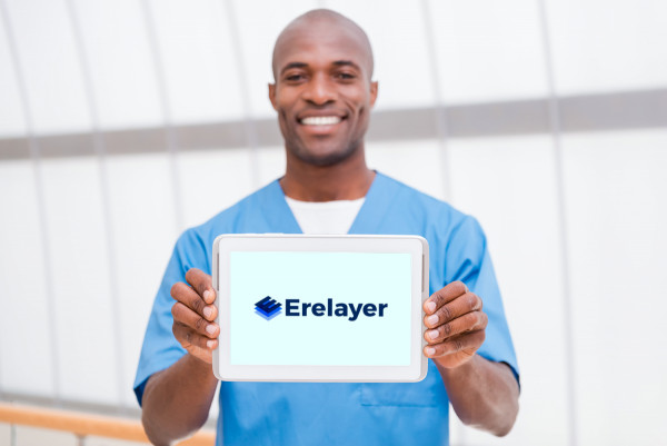 Sample branding #1 for Erelayer