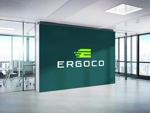 Sample branding #1 for Ergoco