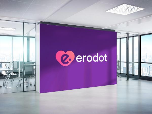 Sample branding #1 for Erodot