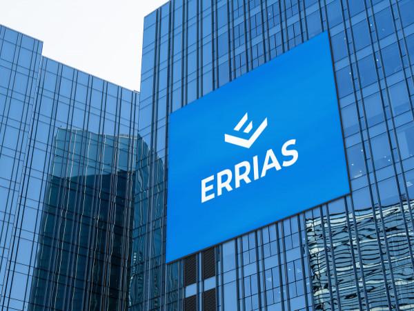 Sample branding #3 for Errias