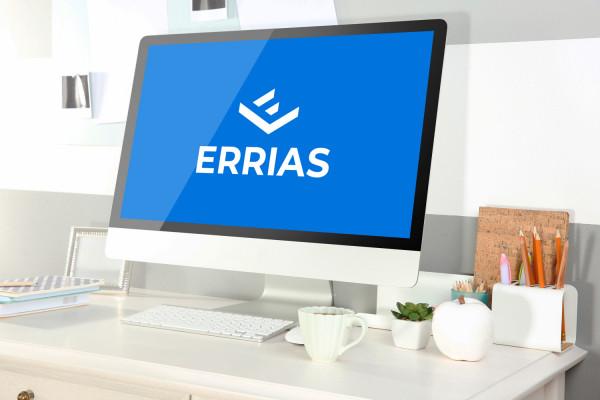 Sample branding #1 for Errias