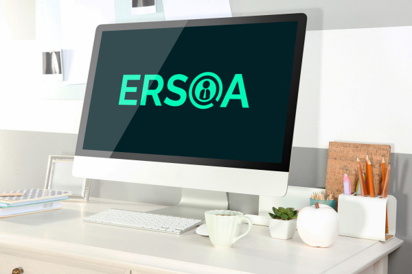 Sample branding #2 for Ersoa