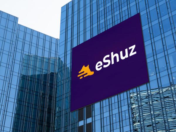 Sample branding #1 for Eshuz