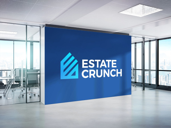 Sample branding #1 for Estatecrunch