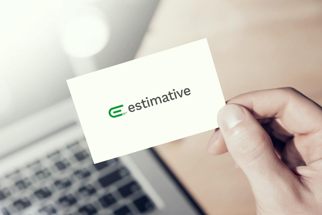 Sample branding #2 for Estimative