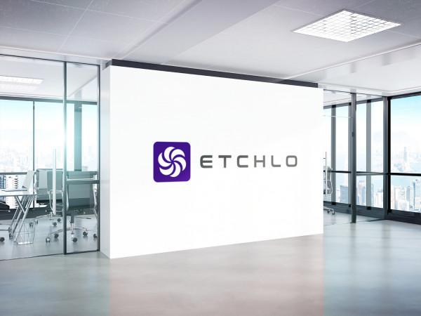 Sample branding #3 for Etchlo