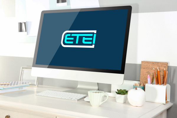 Sample branding #1 for Etei