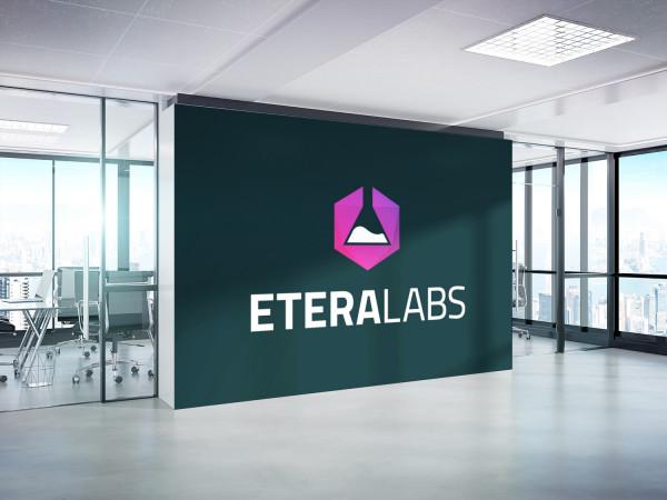 Sample branding #2 for Eteralabs