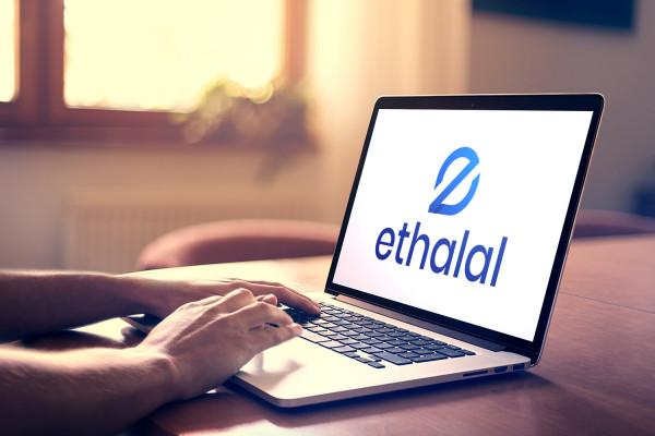 Sample branding #2 for Ethalal