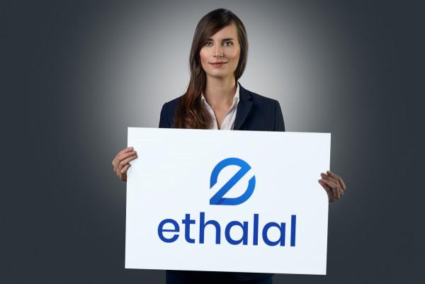 Sample branding #1 for Ethalal