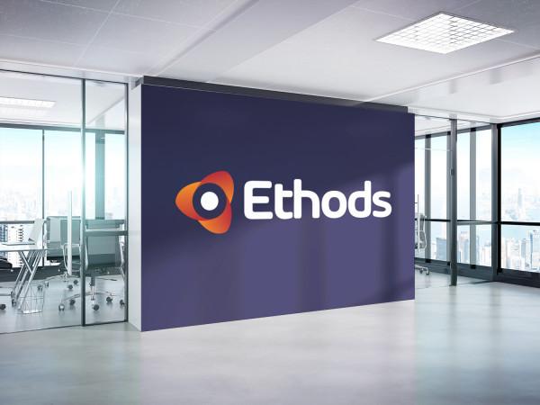 Sample branding #3 for Ethods
