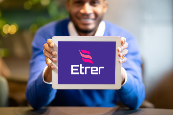Sample branding #1 for Etrer