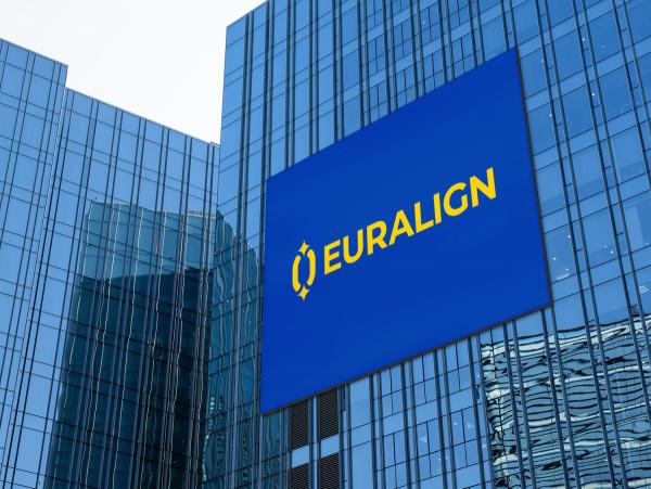 Sample branding #3 for Euralign