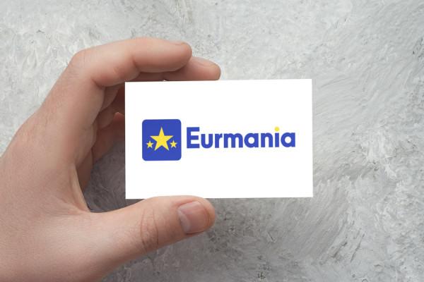 Sample branding #2 for Eurmania