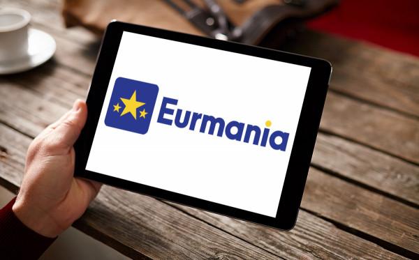 Sample branding #1 for Eurmania