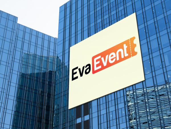 Sample branding #1 for Evaevent