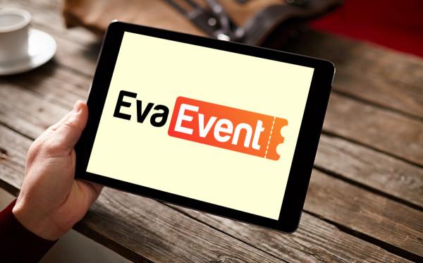 Sample branding #3 for Evaevent
