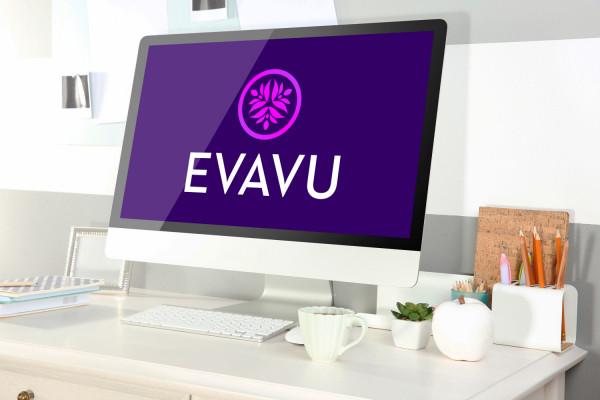 Sample branding #2 for Evavu