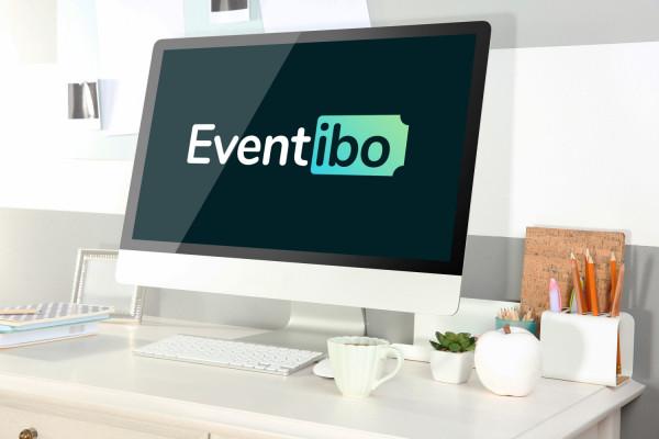 Sample branding #1 for Eventibo