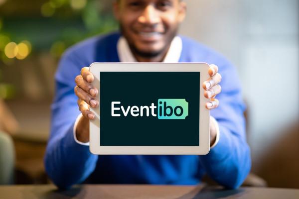 Sample branding #3 for Eventibo