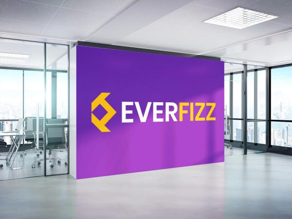 Sample branding #2 for Everfizz
