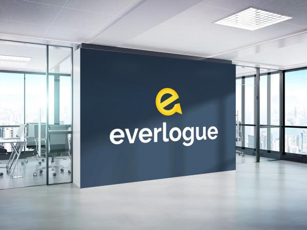 Sample branding #3 for Everlogue
