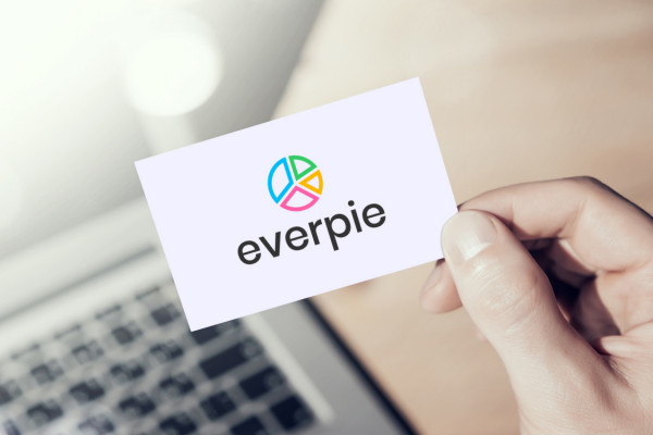 Sample branding #1 for Everpie