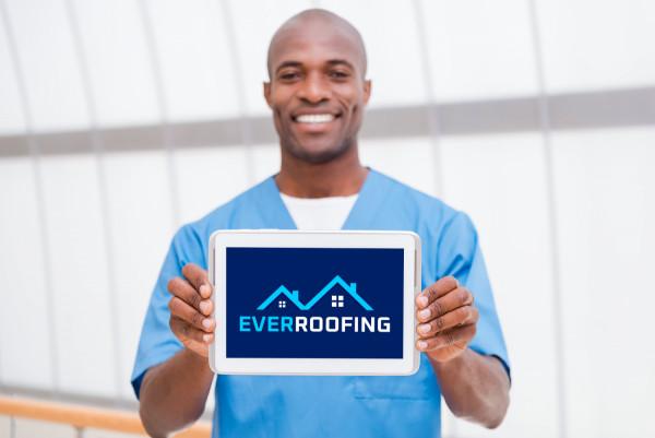 Sample branding #2 for Everroofing
