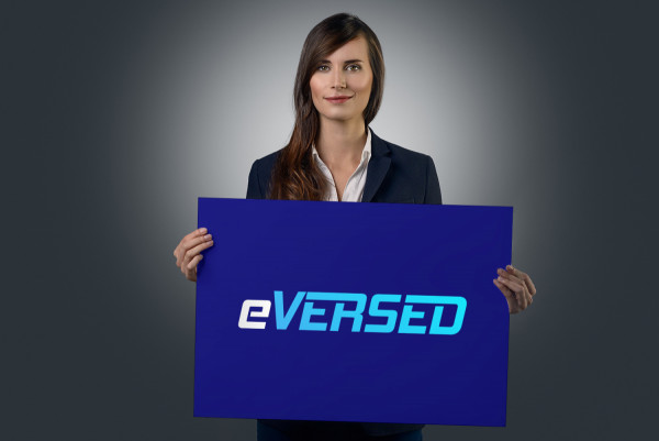 Sample branding #3 for Eversed