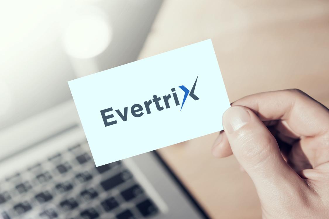 Sample branding #3 for Evertrix