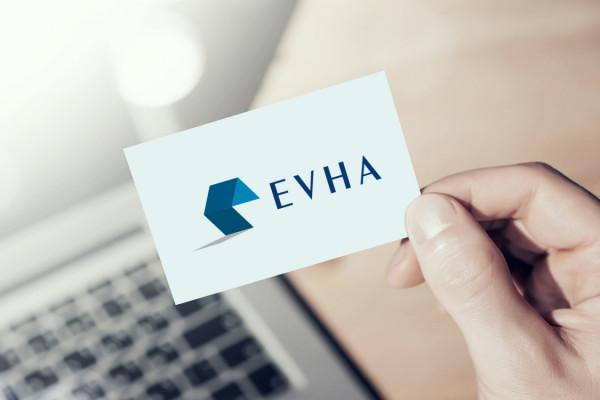 Sample branding #1 for Evha
