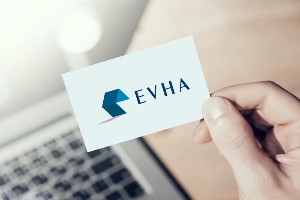 Sample branding #2 for Evha