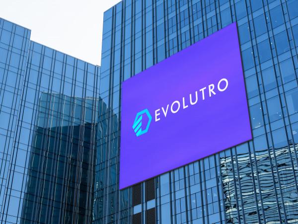Sample branding #3 for Evolutro