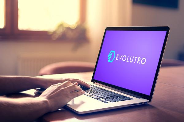 Sample branding #1 for Evolutro