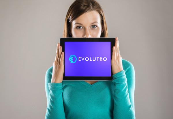 Sample branding #2 for Evolutro