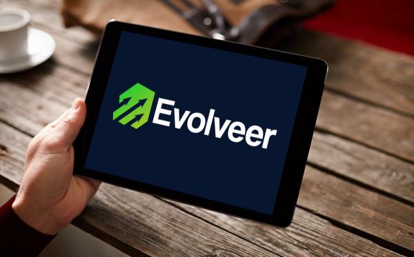 Sample branding #3 for Evolveer