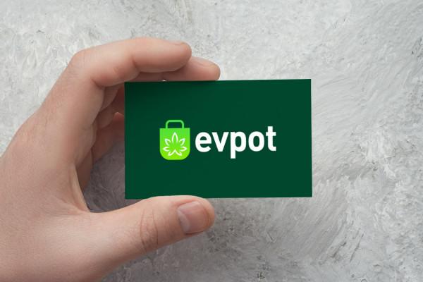 Sample branding #1 for Evpot