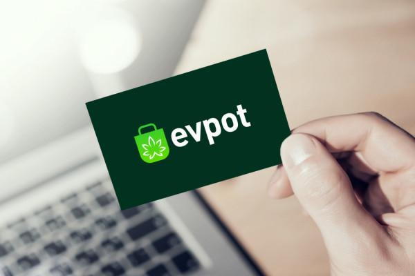 Sample branding #3 for Evpot