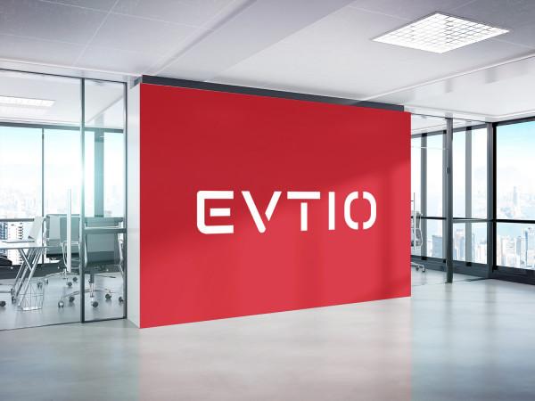Sample branding #2 for Evtio