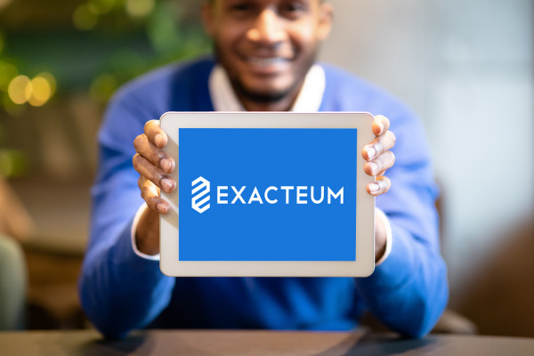Sample branding #3 for Exacteum