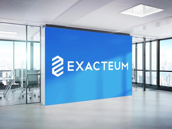 Sample branding #1 for Exacteum