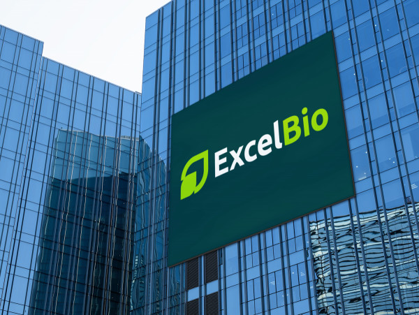 Sample branding #3 for Excelbio