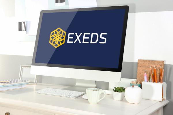 Sample branding #1 for Exeds